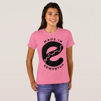 Gemacht in Edmonton T-Shirt