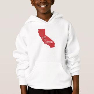 Gemacht in Kalifornien Hoodie