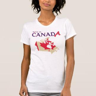 Gemacht in Kanada T-Shirt