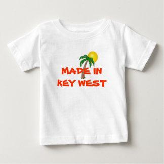 """Gemacht in Key West"" Baby-Shirt Baby T-shirt"