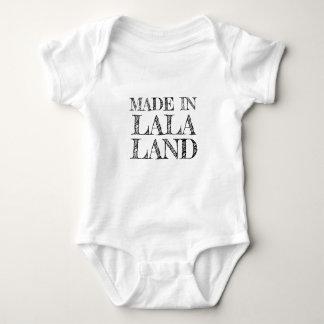 GEMACHT IN LALA LAND BABY STRAMPLER
