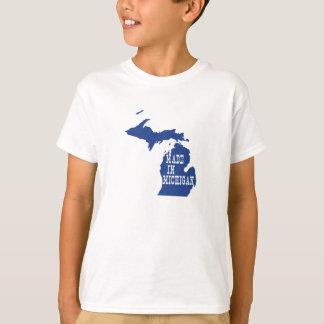 Gemacht in Michigan T-Shirt