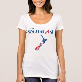 Gemacht in Neuseeland T-Shirt
