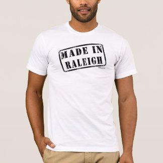 Gemacht in Raleigh T-Shirt