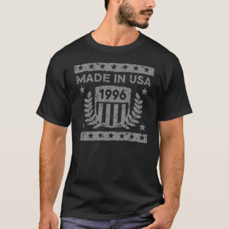 Gemacht in USA 1996 T-Shirt