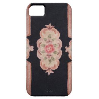 Gemeißeltes Blumen Hülle Fürs iPhone 5
