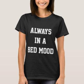 gemischte Frau T-Shirt