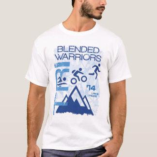 Gemischte Krieger T-Shirt