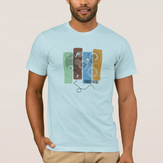Gemischte Medien 2 T-Shirt
