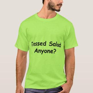 Gemischter Salat jedermann T-Shirt