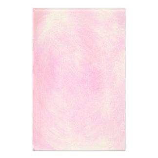 Gemischtes Rosa mischt Hintergrund-Briefpapier Personalisiertes Druckpapier