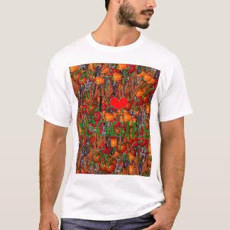 Gemüse T-Shirt