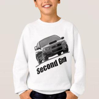 GEN Subaru-zweite Sweatshirt
