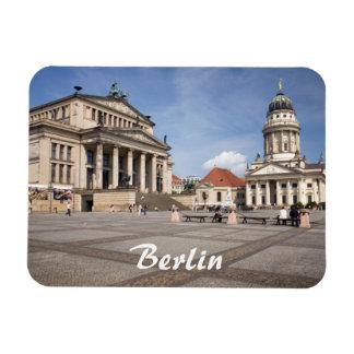 Gendarmenmarkt, Berlin Magnet