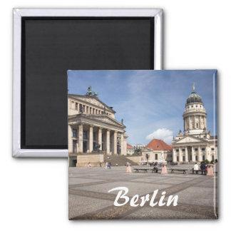 Gendarmenmarkt, Berlin Quadratischer Magnet