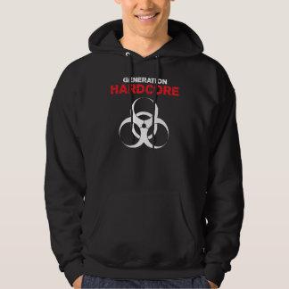Generations-hardcore Hoodie