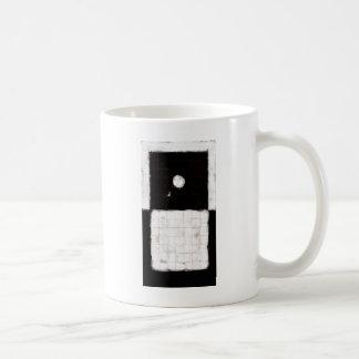 Genese-Tag 1: Licht 2014 Kaffeetasse