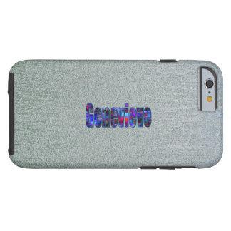 Genevieve smartphone tough iPhone 6 hülle