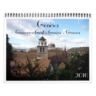 Genf 2016 kalender