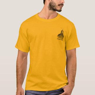 Genghis Khan/Mongole-Shirt T-Shirt