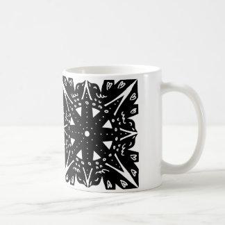 Genießen Sie Ihr Leben genießen Ihren Kaffee Kaffeetasse