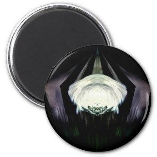 Genistetes Eagle der Pentagon-Produkte Magnete