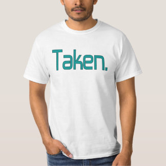 Genommen T-Shirt