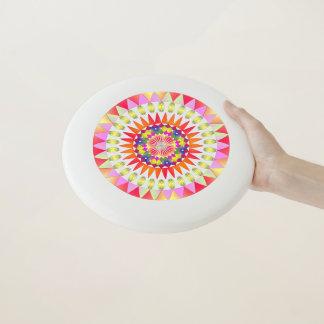 Geo Wham-O Frisbee