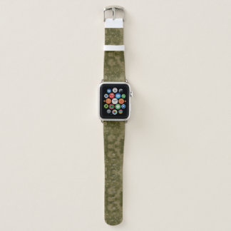 GeoCamo Apple Watch Armband