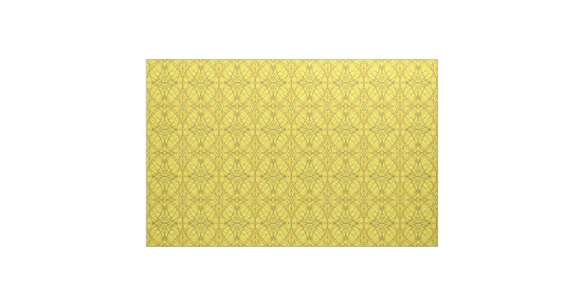 geometrisch orientalisch stoff zazzle. Black Bedroom Furniture Sets. Home Design Ideas