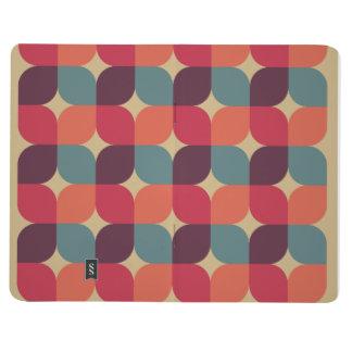Geometrische Zeitschrift Taschennotizbuch