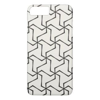 Geometrischer iPhone 7 Fall iPhone 7 Plus Hülle