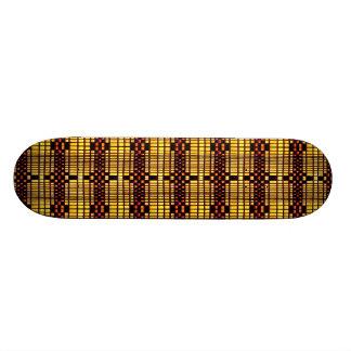 Geometrix 1 Skateboard-Designer-Plattform - Personalisiertes Deck