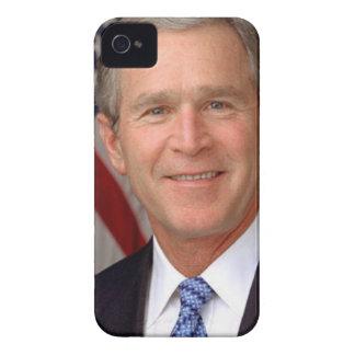 George W Bush iPhone 4 Etuis