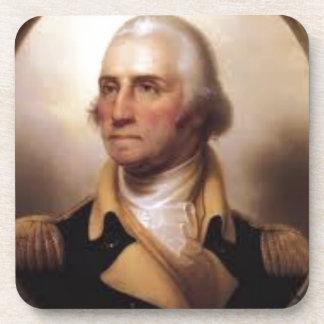 George Washington Cocktail Untersetzer