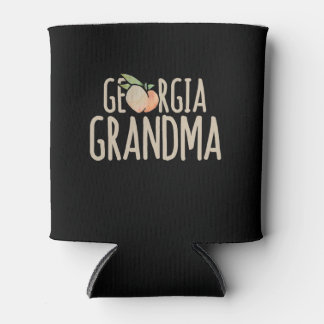 Georgia-Großmutter Dosenkühler