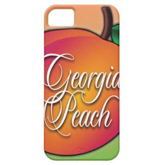 Georgia-Pfirsich-Spritzpistole - iPhone 5 iPhone 5 Hülle