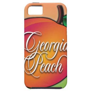 Georgia-Pfirsich-Spritzpistole - iPhone 5 iPhone 5 Hüllen
