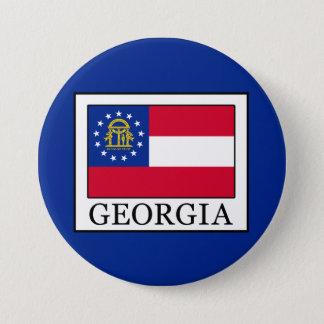 Georgia Runder Button 7,6 Cm