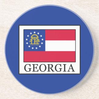 Georgia Sandstein Untersetzer
