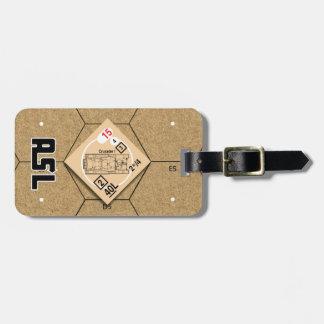 Gepäckanhänger ASL-Kreuzfahrer-M I