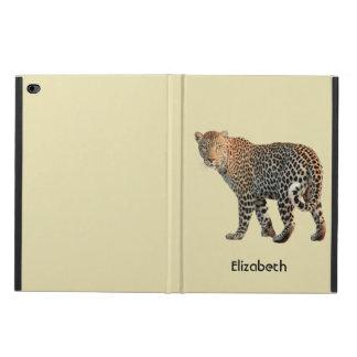 Gepunkteter Leopard-wilde Katzen-Fotografie