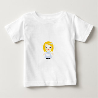 Gerade Alice Baby T-shirt