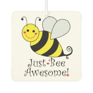 Gerade Bienen-fantastische Hummel-Biene Lufterfrischer
