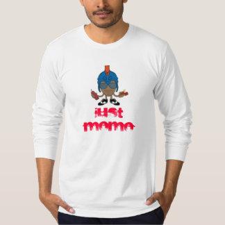 Gerade Momo GERADE T-STÜCK T-Shirt