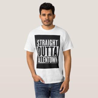 GERADER OUTTA ALLENTOWN T - Shirt