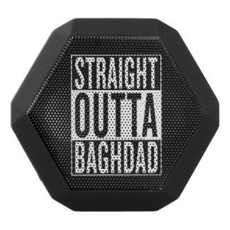 gerades outta Bagdad Schwarze Bluetooth Lautsprecher