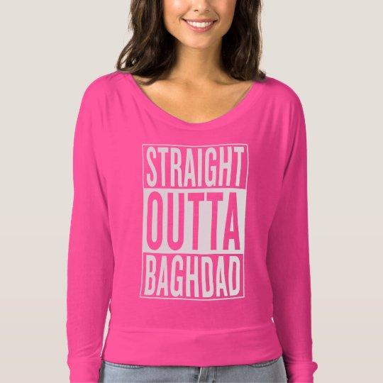 gerades outta Bagdad T-shirt