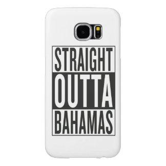 gerades outta Bahamas