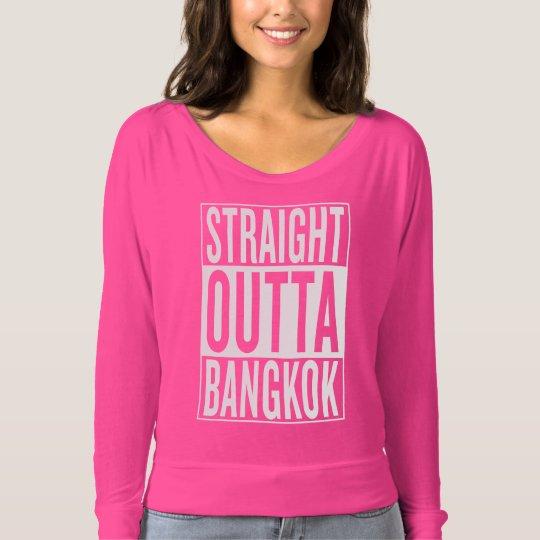 gerades outta Bangkok T-shirt